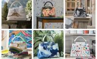 品牌 Louis Vuitton邀六位艺术家打造合作系列