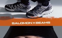Salomon x BEAMS XA PRO 1 GORE-TEX
