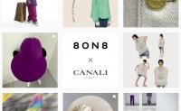 Canali 康纳利  x  8ON8龚力